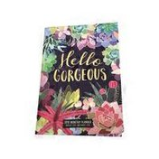 Small Changes 2018 Hello Gorgeous Pocket