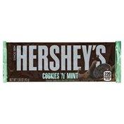 Hershey Cookies 'N' Mint