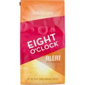 Eight O'Clock Coffee Eight O'Clock Alert Hi-Caffeine 100% Arabica Ground Coffee