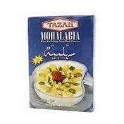 Tazah Mohalabia Rice Pudding