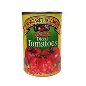 Ga  Red Diced Tomatoes