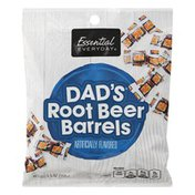 Essential Everyday Candy, Dad's Root Beer Barrels