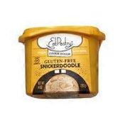 EatPastry Gluten-Free Snickerdoodle Cookie Dough