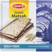 Osem Light Matzah