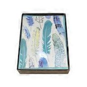 Boxed Stationery Blank Notes
