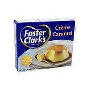 Foster Clark's Creme Caramel Mix