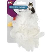SPOT Cat Toy, Catnip, Birds of a Feather