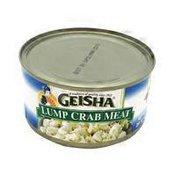 Geisha Lump Crab Meat