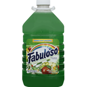Fabuloso Cleaner, Multi-Purpose, Passion of Fruits