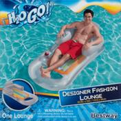 H2o Go! Lounge, Designer Fashion
