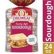 Oroweat Country Sourdough Bread