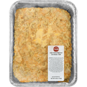 Ukrops Triple Cheese Macaroni and Cheese, Bulk