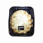 PICS Cold Chicken Pot Pie