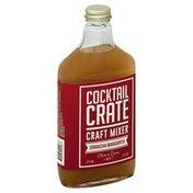 Cocktail Crate Craft Mixer, Sriracha Margarita, Bottle
