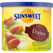 Sunsweet Dates Pitted