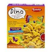 Yummy Dino Buddies Chicken Breast Nuggets