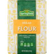 Springfield Flour, Bread
