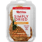 Mariani Pineapple, Simply Dried