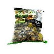 Haioreum Dried Shitake Mushroom