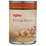 Hy-Vee Butter Beans