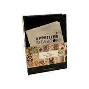 Chronicle Books Ultimate Appetizer Ideabook: 225 Simple, All-Occasion Recipes Hardcover