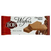 Lior Wafers, Chocolate Flavor