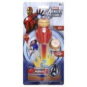 Power Poppers Marvel Avengers Assemble