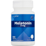 CareOne Melatonin