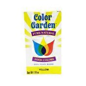 Color Garden Pure Natural Food Colors