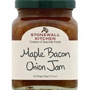 Stonewall Kitchen Jam, Maple Bacon Onion