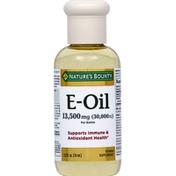 Nature's Bounty E-Oil, 13,500 mg