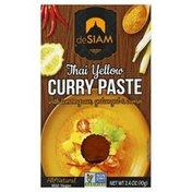 De Siam Curry Paste, Thai Yellow, Mild