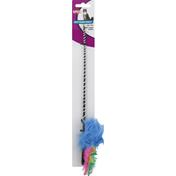 SPOT Cat Toy, Mini Teaser Wand