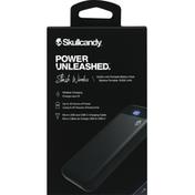 Skullcandy Battery Pack, Portable, 10,000 mAh, Stash Wireless