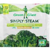 Green Giant Plain Select Broccoli Florets
