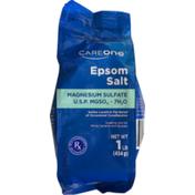 CareOne Epsom Salt