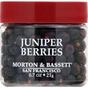 Morton & Bassett Spices Juniper Berries