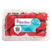Wish Farms Strawberries