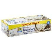 O Organics Organic White Rice