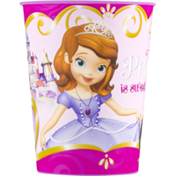 DesignWare Party Cup Sofia the First