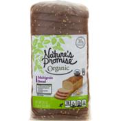 Nature's Promise Organic Multigrain Bread