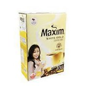 Dong Suh Maxim White Gold Coffee Mix