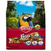Kaytee Gourmet Variety Diet Fiesta Macaw Food