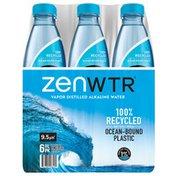 ZenWTR Alkaline Water