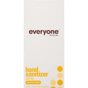 Everyone Hand Sanitizer Spray, Coconut & Lemon