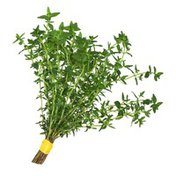 That's Tasty Thyme
