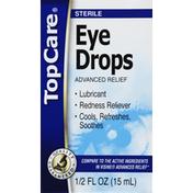 TopCare Eye Drops