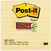 Post-it Notes Super Sticky