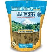 Natural Balance Hip & Joint Jerky