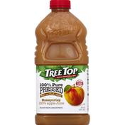 Tree Top 100% Apple Juice, Honeycrisp